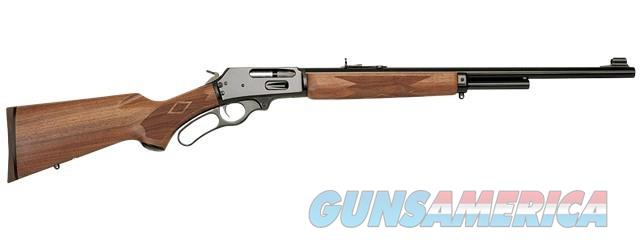 "Marlin 444 22"" Black Walnut .444 Marlin 4Rds 70540   Guns > Rifles > Marlin Rifles > Modern > Lever Action"
