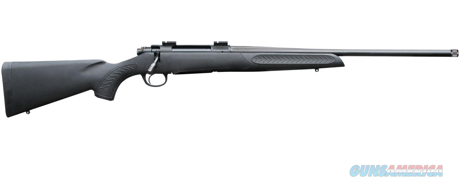 "Thompson Center Compass 6.5 Creedmoor 22"" TB  5rd 11703  Guns > Rifles > Thompson Center Rifles > Compass"