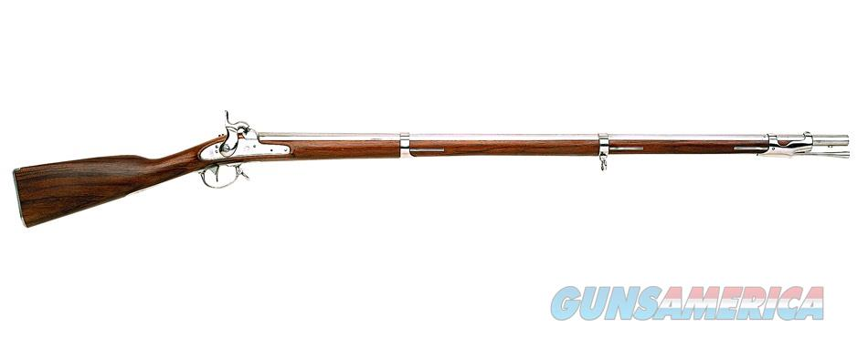 "Chiappa 1862 Richmond Musket .58 Caliber 40"" 910.001   Guns > Rifles > Chiappa / Armi Sport Rifles > Civil War Reproductions"