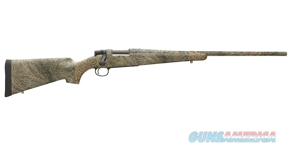 REMINGTON MODEL 7 SEVEN CAMO PREDATOR .223 REM 85952  Guns > Rifles > Remington Rifles - Modern > Model 700 > Sporting
