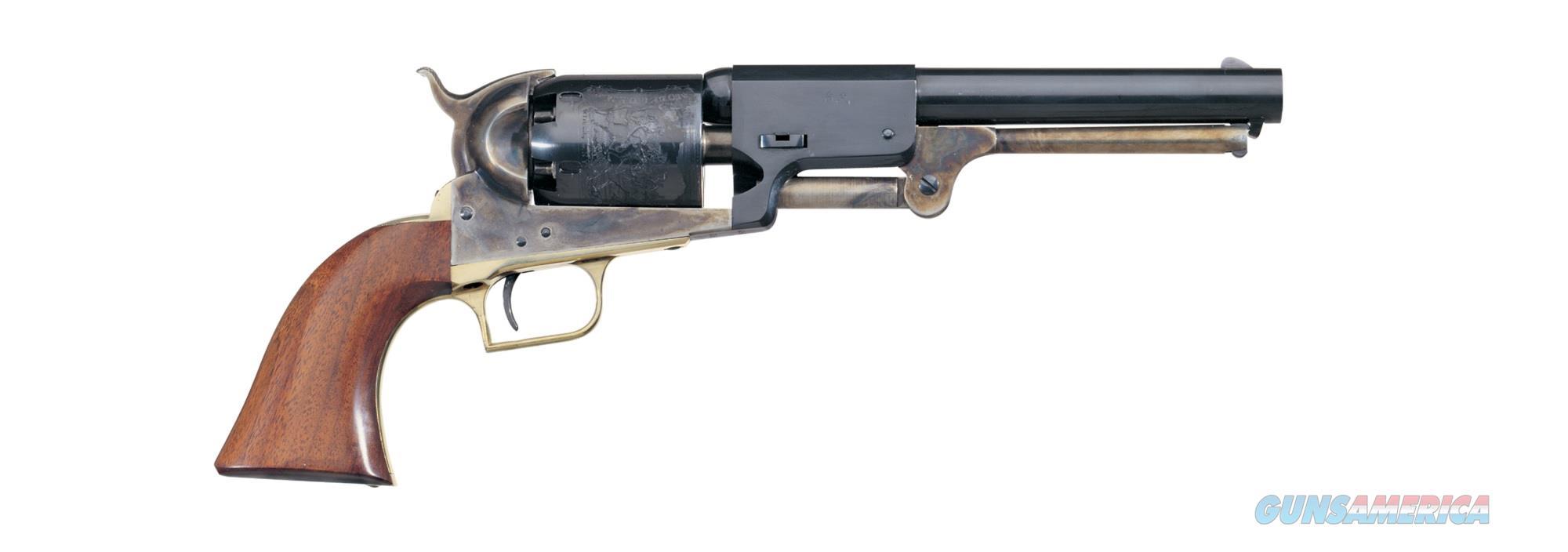 "Uberti 1848 Dragoon First Model .44 7.5"" 340800   Guns > Pistols > Muzzleloading Modern & Replica Pistols (perc)"