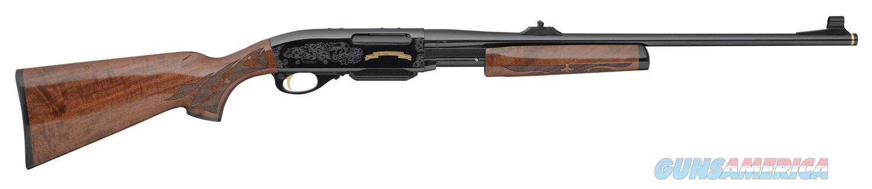 Remingtonton 7600 200th Anniversary Ltd Ed .30-06 Sprg 86276  Guns > Rifles > Remington Rifles - Modern > Other