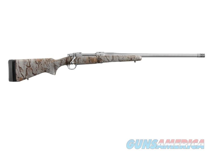 "Ruger Hawkeye FTW Hunter .308 Win 22"" TB 4 Rounds 47168   Guns > Rifles > Ruger Rifles > Model 77"