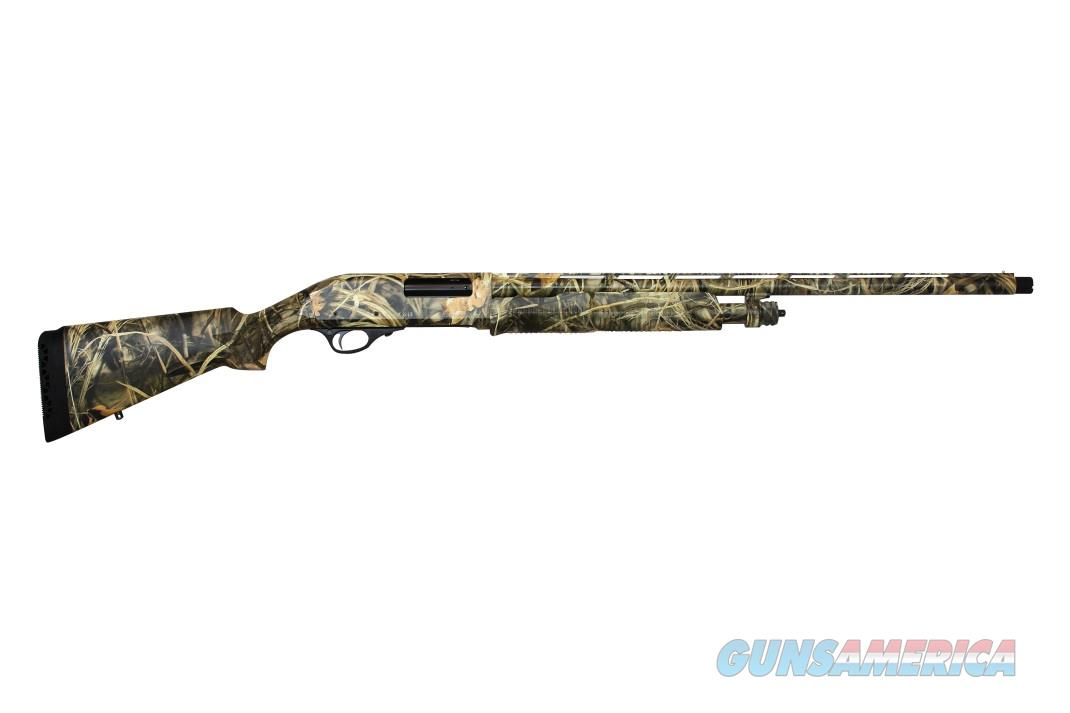 "CZ-USA 612 Magnum Waterfowl 12 Gauge 28"" Realtree MAX-4 06532  Guns > Shotguns > CZ Shotguns"