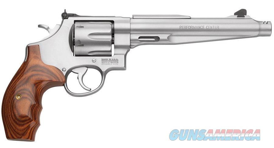 """Smith & Wesson PC Model 629 Comp Hunter 7.5"""" .44 Mag 170181   Guns > Pistols > Smith & Wesson Revolvers > Performance Center"""