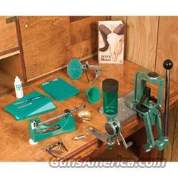 rcbs rock chucker supreme master kit for sale. Black Bedroom Furniture Sets. Home Design Ideas