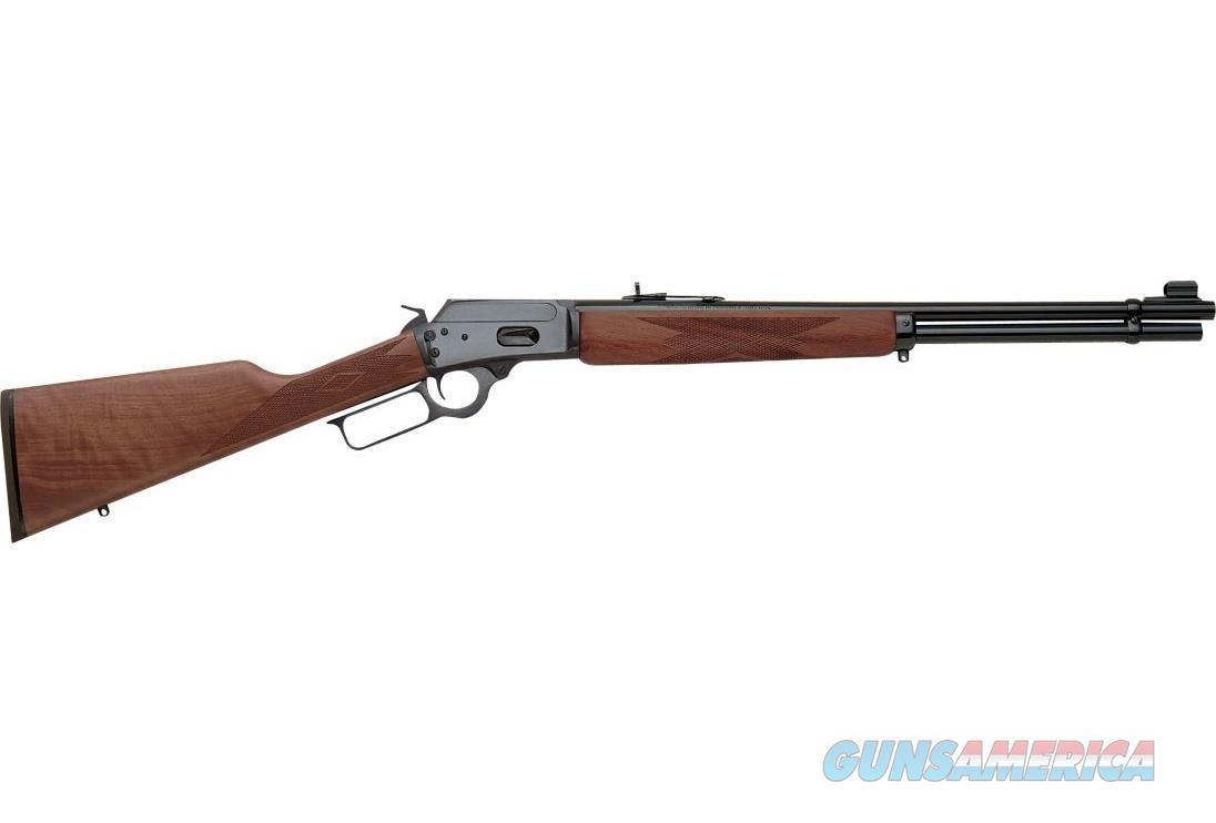 "Marlin Model 1894 .45 Colt 20"" Walnut 10 Rds SKU: 70445  Guns > Rifles > Marlin Rifles > Replica"