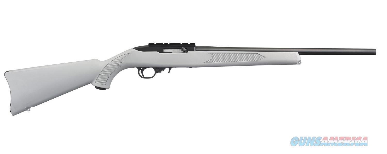 "Ruger 10/22 Carbine .22 LR Gray 18.5"" 10 Rds 31139   Guns > Rifles > Ruger Rifles > 10-22"