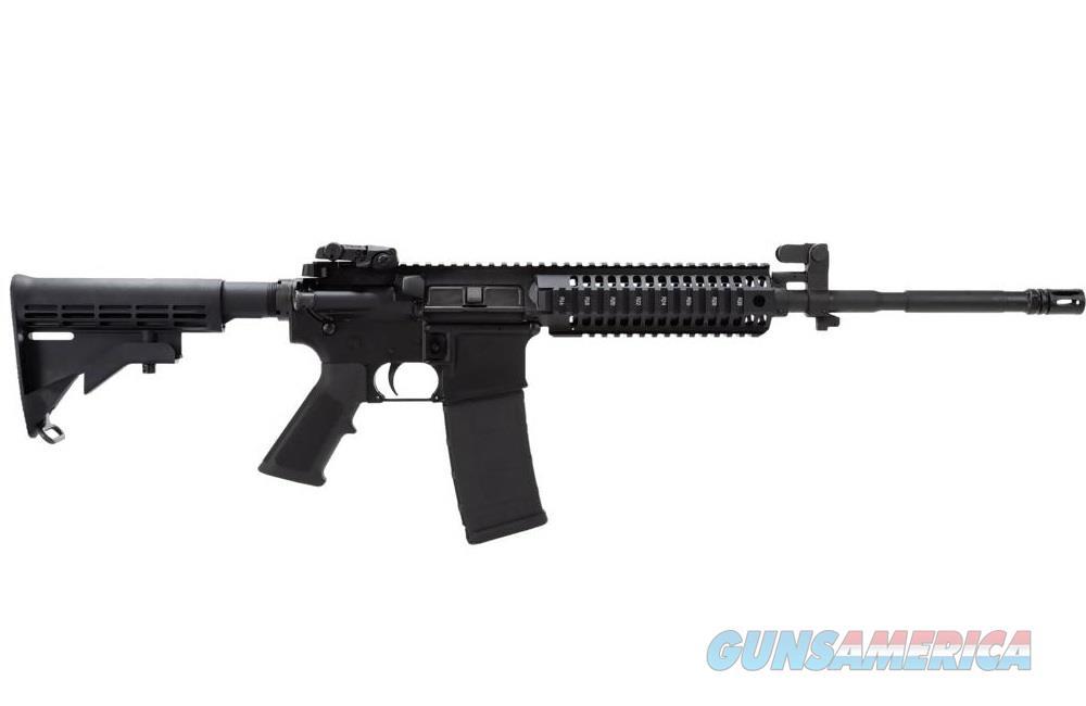 """COLT MONOLITHIC UPPER M4 CARBINE 16"""" 5.56 NATO AR-15 LE6940  Guns > Rifles > Colt Military/Tactical Rifles"""