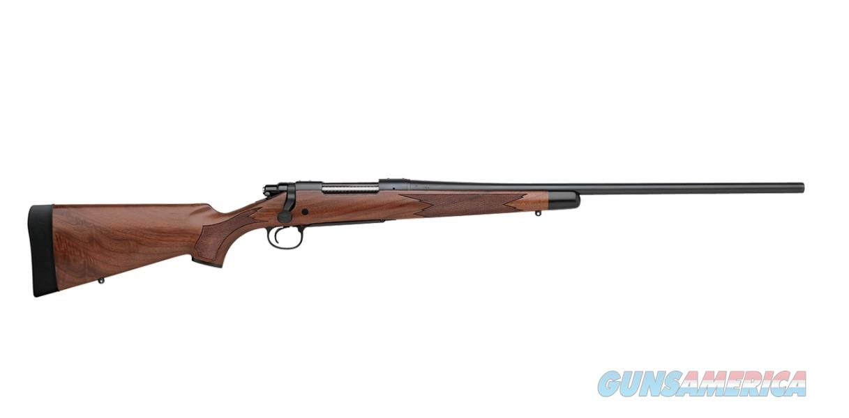 "Remington 700 CDL 24"" Blued Barrel Walnut Stock .30-06 SPRG 27017  Guns > Rifles > Remington Rifles - Modern > Model 700 > Sporting"