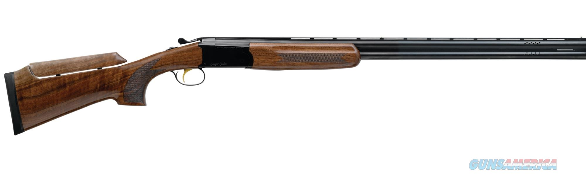 "Stoeger Condor Competition O/U Left-Hand 12 Gauge 30"" 31047   Guns > Shotguns > Stoeger Shotguns"