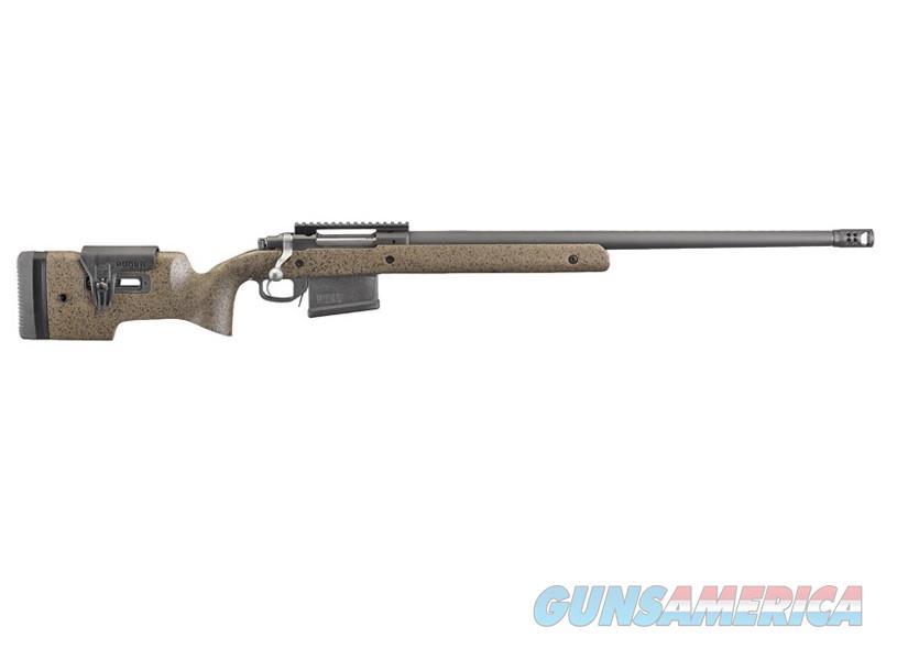 "Ruger Hawkeye Long-Range Target .300 Win Mag 26"" 47183   Guns > Rifles > Ruger Rifles > Model 77"