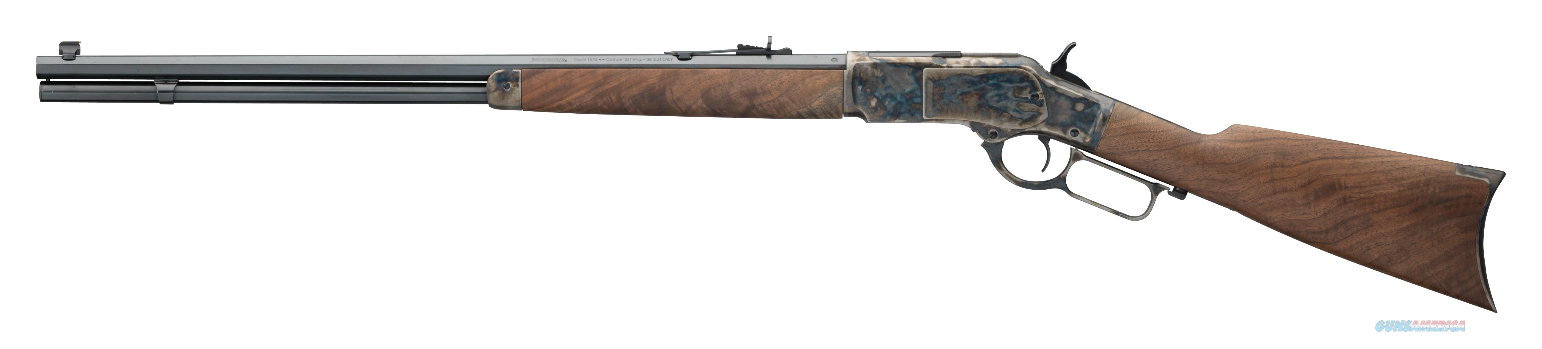 Winchester 1873 Sporter .44-40 Win CCH 534217140  Guns > Rifles > Winchester Rifles - Modern Lever > Other Lever > Post-64