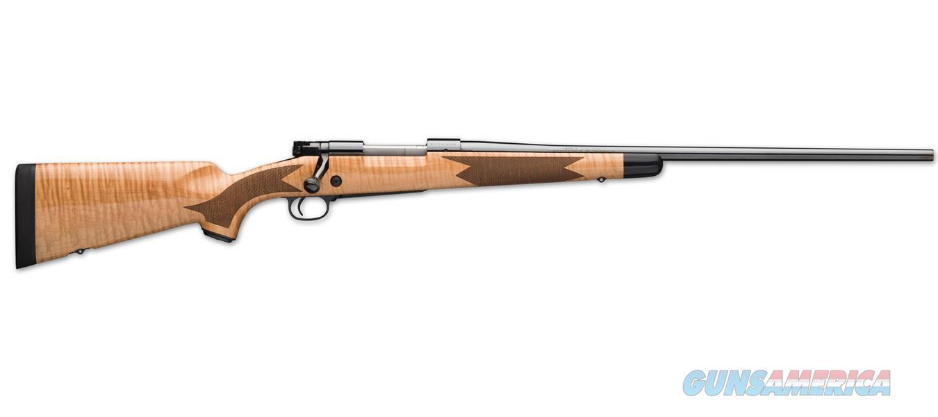 "Winchester 70 Super Grade Maple .270 Win 24"" 5 Rd 535218226   Guns > Rifles > Winchester Rifles - Modern Bolt/Auto/Single > Model 70 > Post-64"
