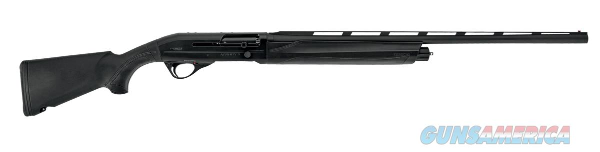 "Franchi Affinity 3 Compact 20 Gauge 24"" Black 41080   Guns > Shotguns > Franchi Shotguns > Auto Pump > Hunting"