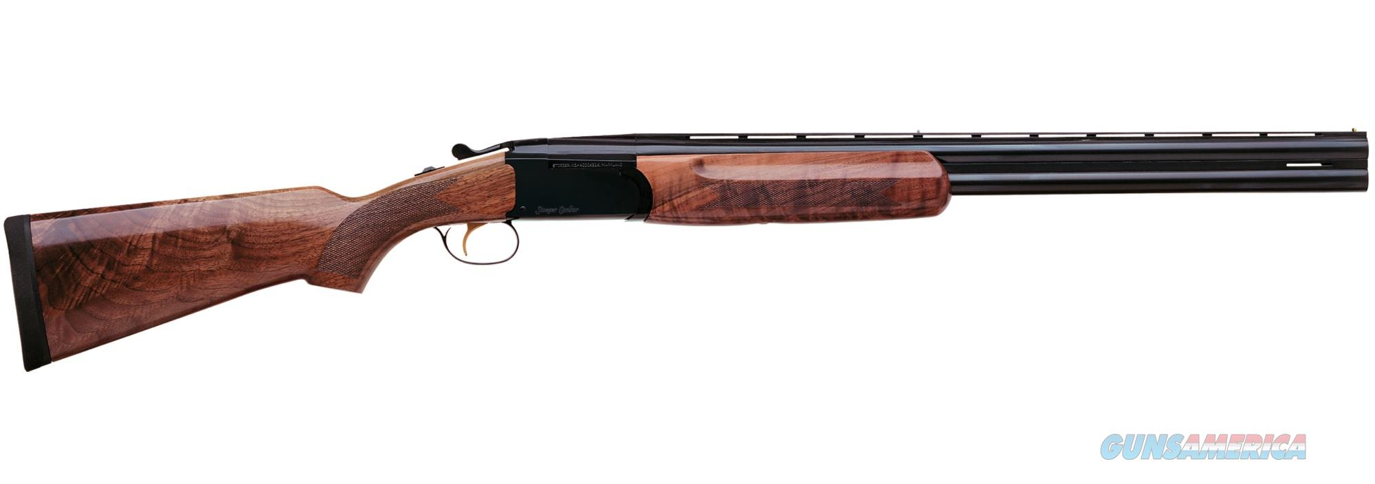 "Stoeger Condor Supreme 20 Gauge O/U Walnut 26"" 31015   Guns > Shotguns > Stoeger Shotguns"