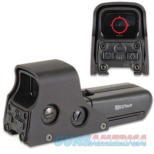 EOTECH 552 HOLOGRAPHIC WEAPON SIGHT SKU: 552.A65  Non-Guns > Scopes/Mounts/Rings & Optics > Tactical Scopes > Red Dot