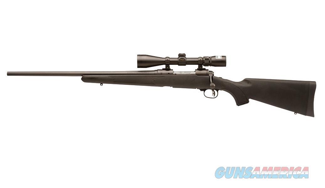 Savage 11/111 Trophy Hunter XP w/Nikon Scope .260 Rem LEFT HAND 19699   Guns > Rifles > Savage Rifles > 11/111