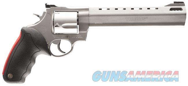 """Taurus 454 Raging Bull .454 Casull 8-3/8"""" 2-454089M   Guns > Pistols > Taurus Pistols > Revolvers"""