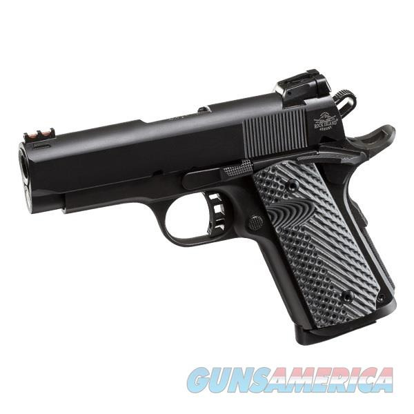 "Armscor/RIA M1911 A1 ROCK Ultra CS .45 ACP 3.5"" 51479   Guns > Pistols > Armscor Pistols"
