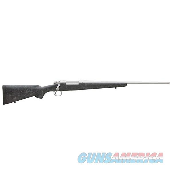 "Remington Model 700 Mountain Stainless 22"" .25-06 Rem. 84272  Guns > Rifles > Remington Rifles - Modern > Model 700 > Sporting"