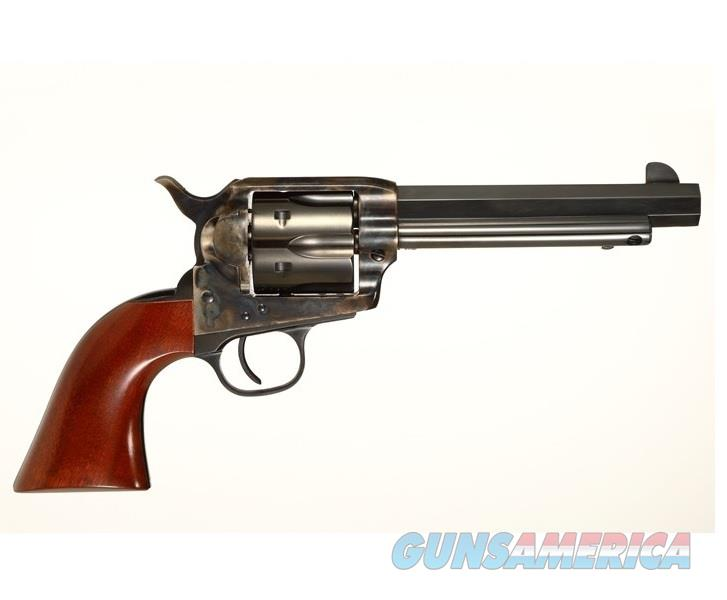 "Taylor's & Co. / Uberti The Drifter .45 LC 5.5"" REV556102   Guns > Pistols > Uberti Pistols > Percussion"