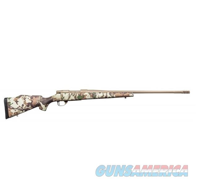 "Weatherby Vanguard First Lite .300 Wby Mag 26"" 3Rd VFN300WR8B  Guns > Rifles > Weatherby Rifles > Sporting"