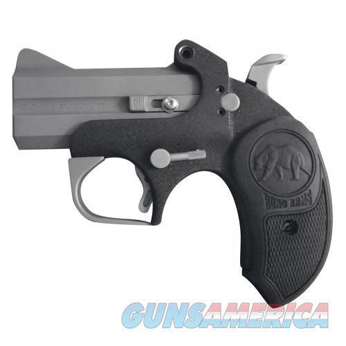 Bond Arms Big Bear CA Editioin .45 LC Derringer CABG-45LC-2   Guns > Pistols > Bond Derringers