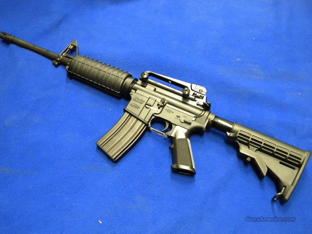Windham Weaponry Model M4A3 (5.56)  Guns > Rifles > XYZ Misc Rifles