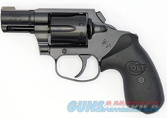 "Colt Night Cobra .38 Special 2.1"" 6RD COBRA-MB2NS   Guns > Pistols > Colt Double Action Revolvers- Modern"