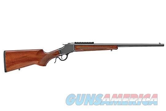 "Uberti 1885 High Wall Big Game .45-70 Govt 22"" 348750   Guns > Rifles > Uberti Rifles > Single Shot"