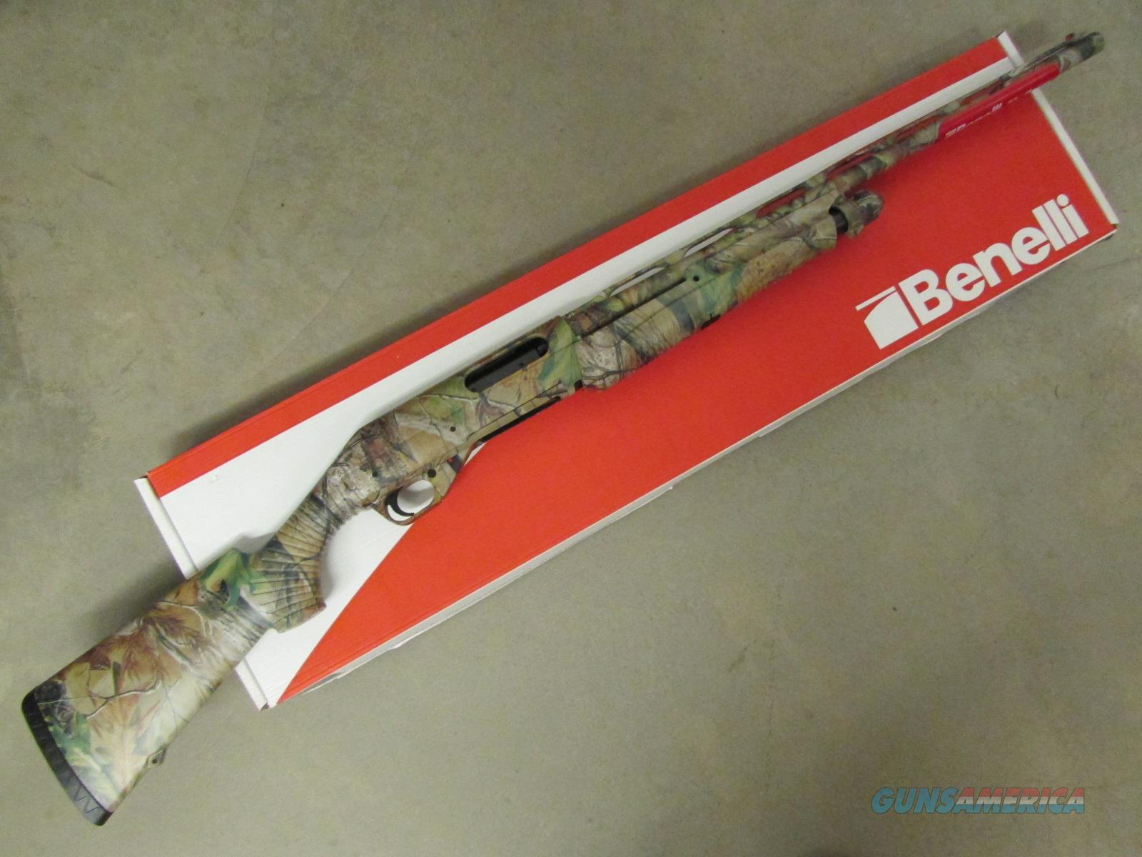 Benelli nova pump shotgun 20048 20 gauge 24 quot 3 quot chmbr youth