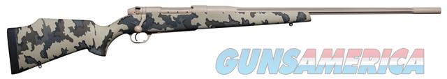 "Weatherby Mark V Arroyo 6.5 Creedmoor 24"" Camo MAOS65CMR4O   Guns > Rifles > Weatherby Rifles > Sporting"