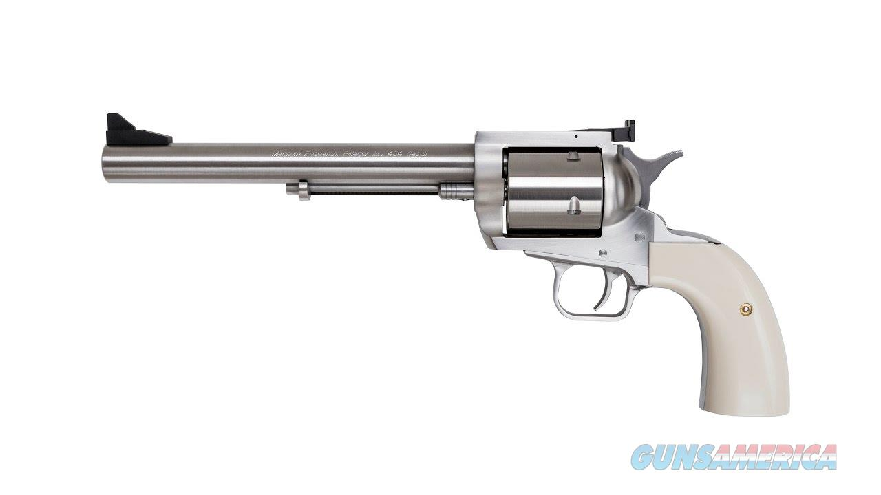 "Magnum Research BFR Bisley .500 JRH 7.5"" BFR500JRH7B  Guns > Pistols > Magnum Research Pistols"