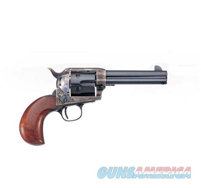 "Uberti Bird's Head Revolver .45 Colt 4.75"" 6-Shot 344841   Guns > Pistols > Uberti Pistols > Ctg."