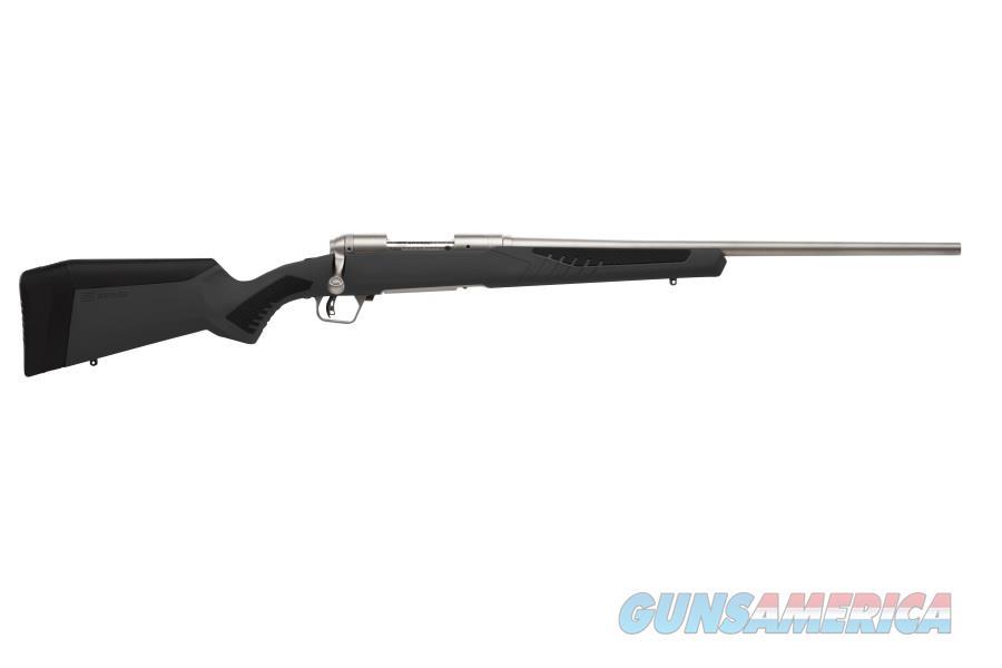 "Savage 110 Storm 6.5 Creedmoor 22"" 4 Rounds 57077   Guns > Rifles > Savage Rifles > 10/110"
