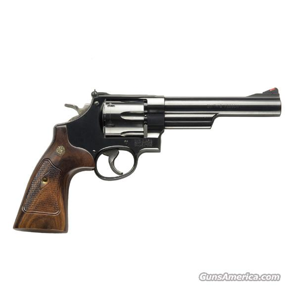 Smith & Wesson Model 57 .41 Magnum  Guns > Pistols > Smith & Wesson Revolvers > Full Frame Revolver