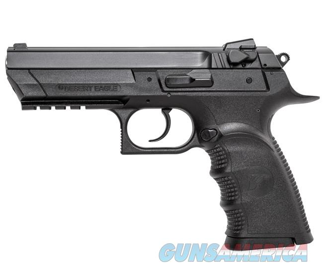 "Magnum Research Baby Desert Eagle III 9mm Polymer 4.43"" BE99153RL   Guns > Pistols > Magnum Research Pistols"