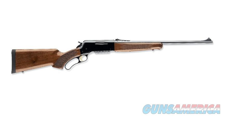 "Browning BLR Lightweight PG .270 Win 22"" 034009124   Guns > Rifles > Browning Rifles > Lever Action"