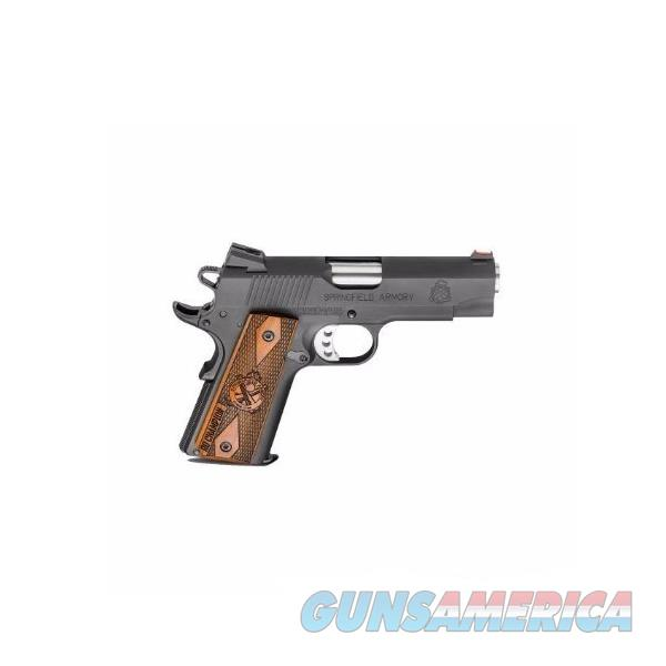 Springfield 1911 Range Officer Champion LW 9mm PI9137LP  Guns > Pistols > Springfield Armory Pistols > 1911 Type