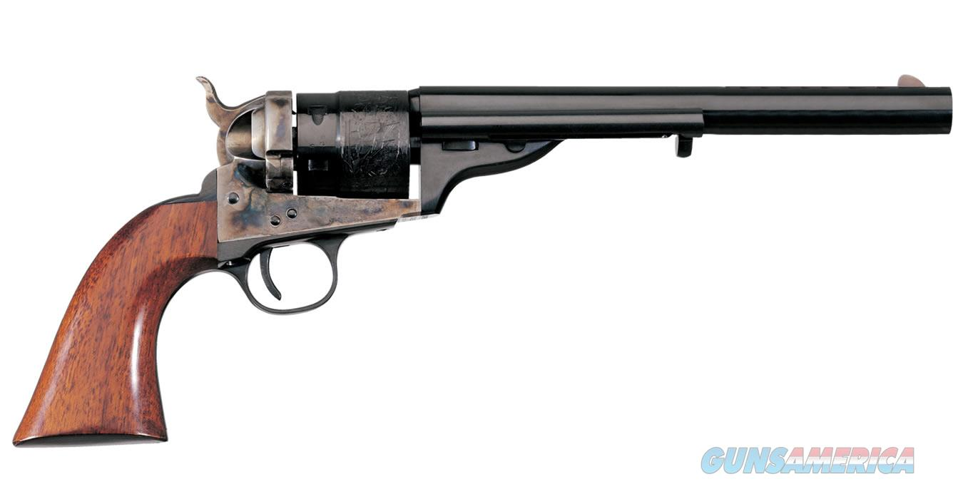 "Uberti 1860 Army Conversion Revolver .45 Colt 8"" 341365  Guns > Pistols > Uberti Pistols > Ctg."