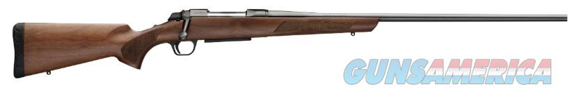 "Browning AB3 Hunter 7mm-08 Rem 22"" Walnut 5 Rds 035801216   Guns > Rifles > Browning Rifles > Bolt Action > Hunting > Blue"