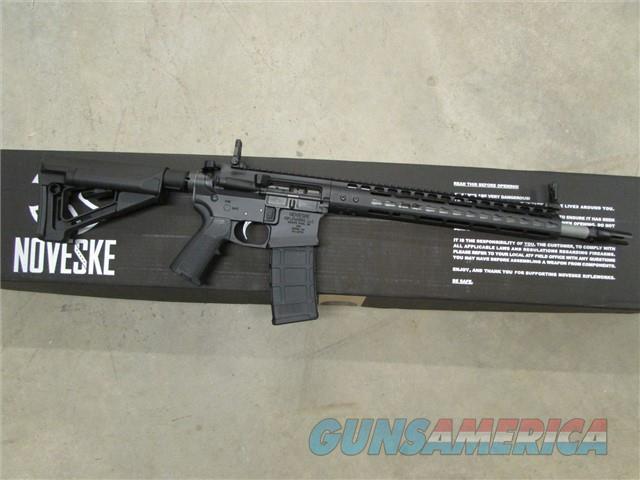 "NOVESKE GEN III N4 RECON AR-15/M4 16"" .300 BLKOUT 02000100   Guns > Rifles > Noveske Rifles"