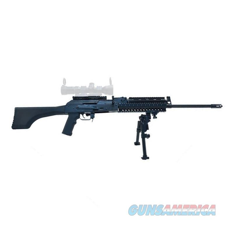 "I.O. Inc. M214 Sniper 7.62x39mm 21.4"" 30 Rds IOIN0019   Guns > Rifles > Inter Ordnance Inc. Rifles"