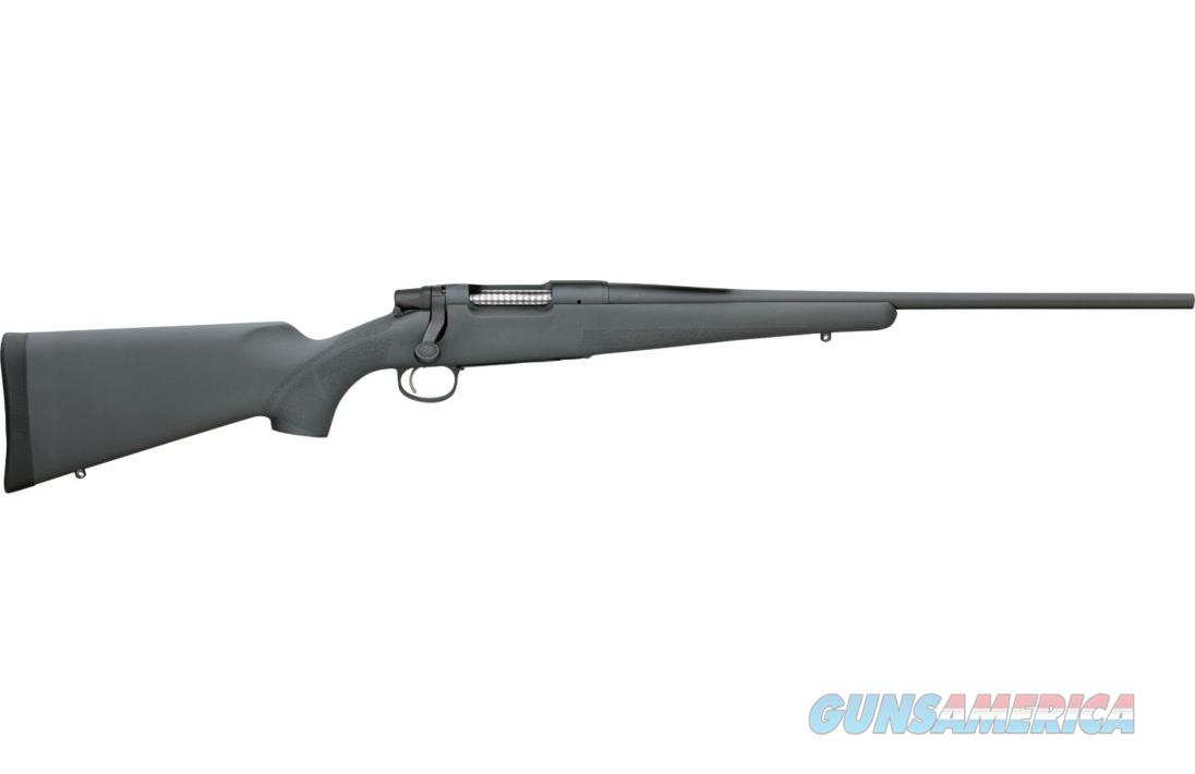 "Remington Model Seven Synthetic .308 Win 20"" Blued 4 Rds 85914   Guns > Rifles > Remington Rifles - Modern > Bolt Action Non-Model 700 > Sporting"