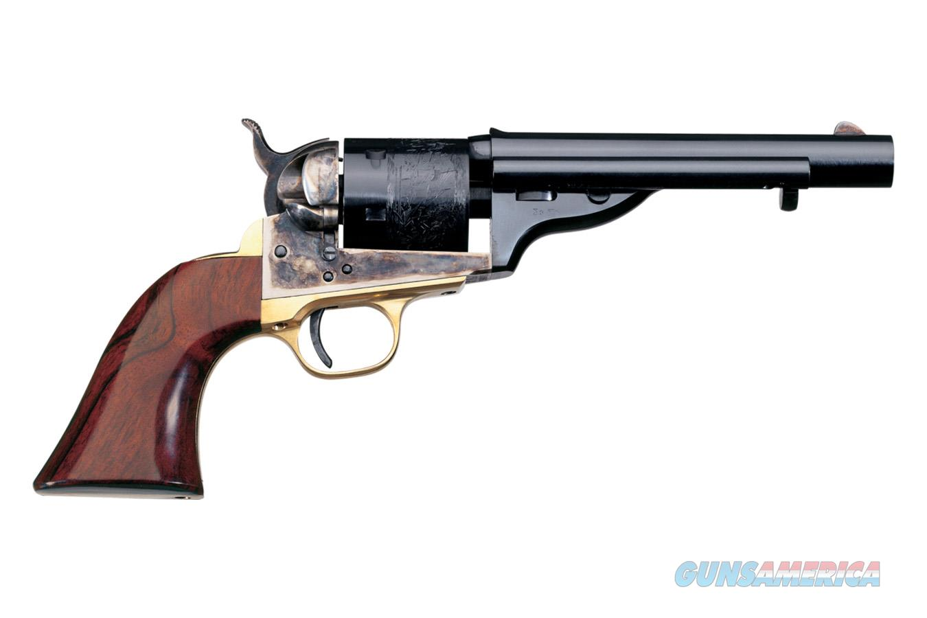 "Uberti 1871 Navy Open Top Early Model .45 Colt 5.5"" 341356  Guns > Pistols > Uberti Pistols > Ctg."