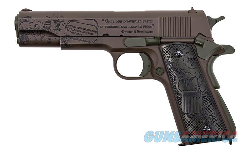 "Auto Ordnance 1911A1 The General .45 ACP 5"" 1911BKOWC4   Guns > Pistols > Auto Ordnance Pistols"