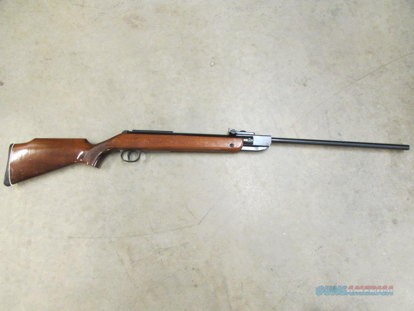 RWS MODEL 36 DIANA AIR RIFLE .177 CALIBER @ 1000 FPS  Non-Guns > Air Rifles - Pistols > Adult High Velocity