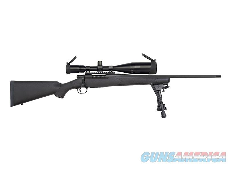 "Mossberg Patriot Night Train Black .308 Win 22"" w/Scope 27923   Guns > Rifles > Mossberg Rifles > Other Bolt Action"