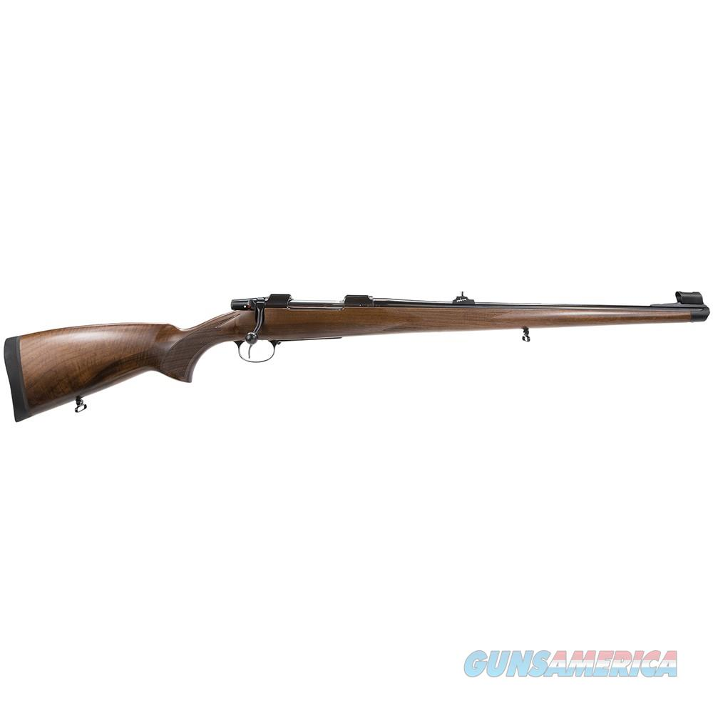 "CZ-USA CZ 550 FS .30-06 Walnut Mannlicher 20.5"" 5rd 04054   Guns > Rifles > CZ Rifles"